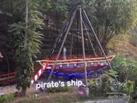 Permainan perahu