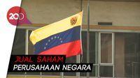 Krisis Tak Kunjung Reda, Venezuela Minta Bantuan China