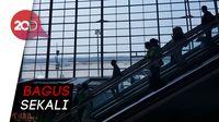 Jadi Maskapai Paling On Time, Menteri Pariwisata Apresiasi Garuda Indonesia