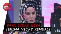 Angel Lelga Akhirnya Buka Suara Soal Digugat Cerai Vicky