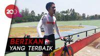 M Fadli Siap di Atas 100% demi Asian Para Games 2018