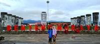 Benteng Moraya sebagai situs sejarah yang menjadi andalan dan kebangaan Minahasa
