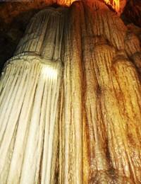 Batu marmer terbesar di asia tenggara yang menjulang tinggi