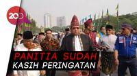 SBY Sempat Curhat ke Yusril soal Pelanggaran di Kampanye Damai