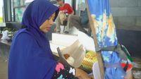 Kisah Siti Pedagang Starling di Perbatasan Indonesia-PNG