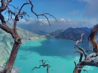 View Ijen