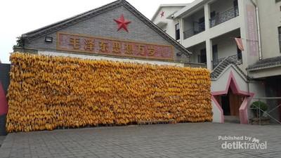 Desa Miskin yang Jadi Kaya di China