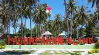 Selamat datang di Pasumpahan Island, Surga Tersembunyi di Tanah Minang