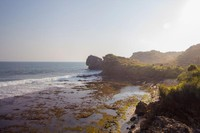 Panorama Pantai Ngeden