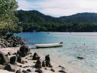 Pantai Rubiah