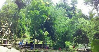 Satu Lagi Destinasi di Banyuwangi: Air Terjun Jagir