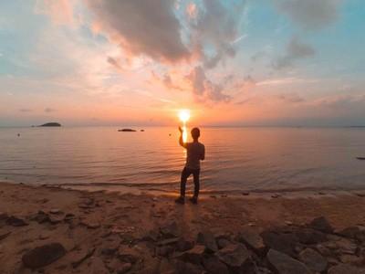 3 Pantai di Belitung yang Asyik Buat Melihat Sunset