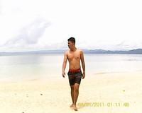 Menikmati Pantai Urai