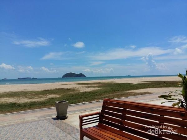 Pantai Samila