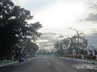 Kota Bengkulu