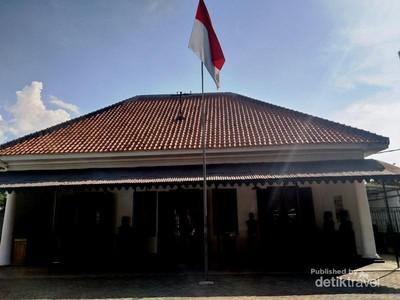 Tempat Ini Jadi Saksi Bersatunya Anak Muda Indonesia