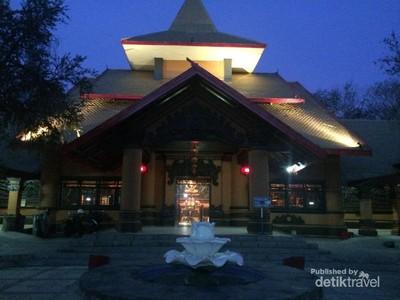 Cerita Mistis dari Beijing Kecil Surabaya