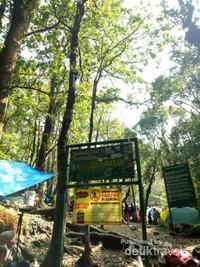 Welcome To Kandang Badak