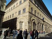 Palazzo Medici Riccardi Museum