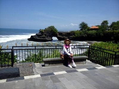Tak Sanggup Menolak Keindahan Pulau Dewata!