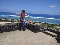 Pantai Pandawa,Bali