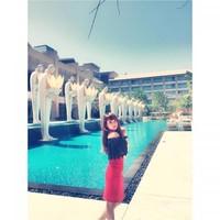 Keindahan Yang Mewah Ditawarkan oleh The Mulia Nusa Dua Hotel