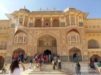 Istana Amer