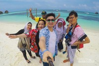 Team dTraveler of The Month bulan Oktober