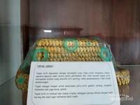 Tepak Sirih sebagai koleksi adat budaya