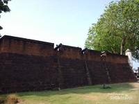 Benteng A Famosa