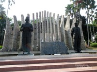 Patung proklamator