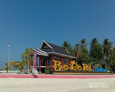Liburan ke Pulau Bokori, Bisa Ngapain Saja?