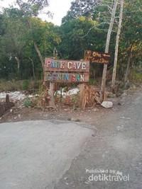 Park Cave