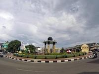 Pusat kota Belitung