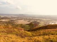 Puncak Darma, spot paling pas untuk menikmati keindahan Geopark Ciletuh