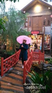 Ornamen khas China