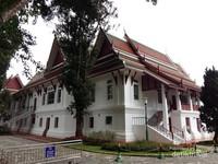 Bhubing palace, istana musim dingin bagi keluarga kerajaan