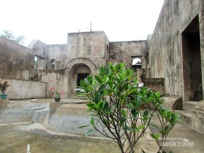 Tempat Keren yang Terlupakan di Yogyakarta