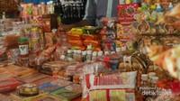 Cemilan kaya bumbu dan rempah ala India di Pune