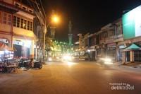 Masjid di Singkawang