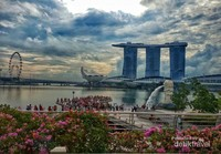 The Iconic Singapore