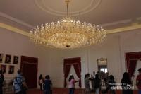 Serasa berada dalam Istana Negara beneran ya