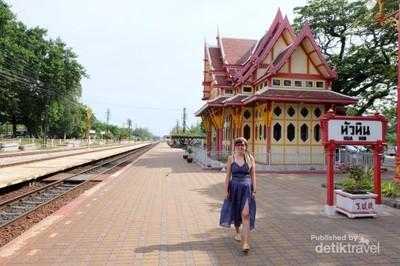 Thailand Rasa Eropa