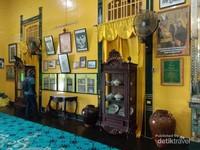 Beberapa Koleksi Istana