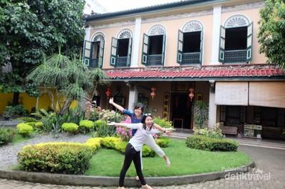 Wisata Lengkap 2 Hari 1 Malam di Medan, Ini Rekomendasinya