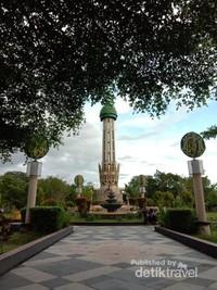 Taman Kota Sampit