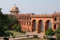 Jai Garh Fort