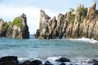 Pantai Gigi Hiu
