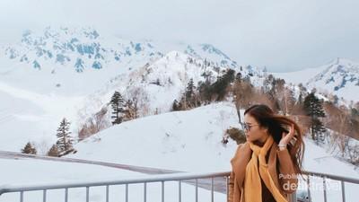 Tempat Terbaik Menikmati Musim Dingin di Jepang