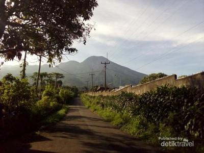 Glamping Unik di Bogor, Ini Tempatnya!